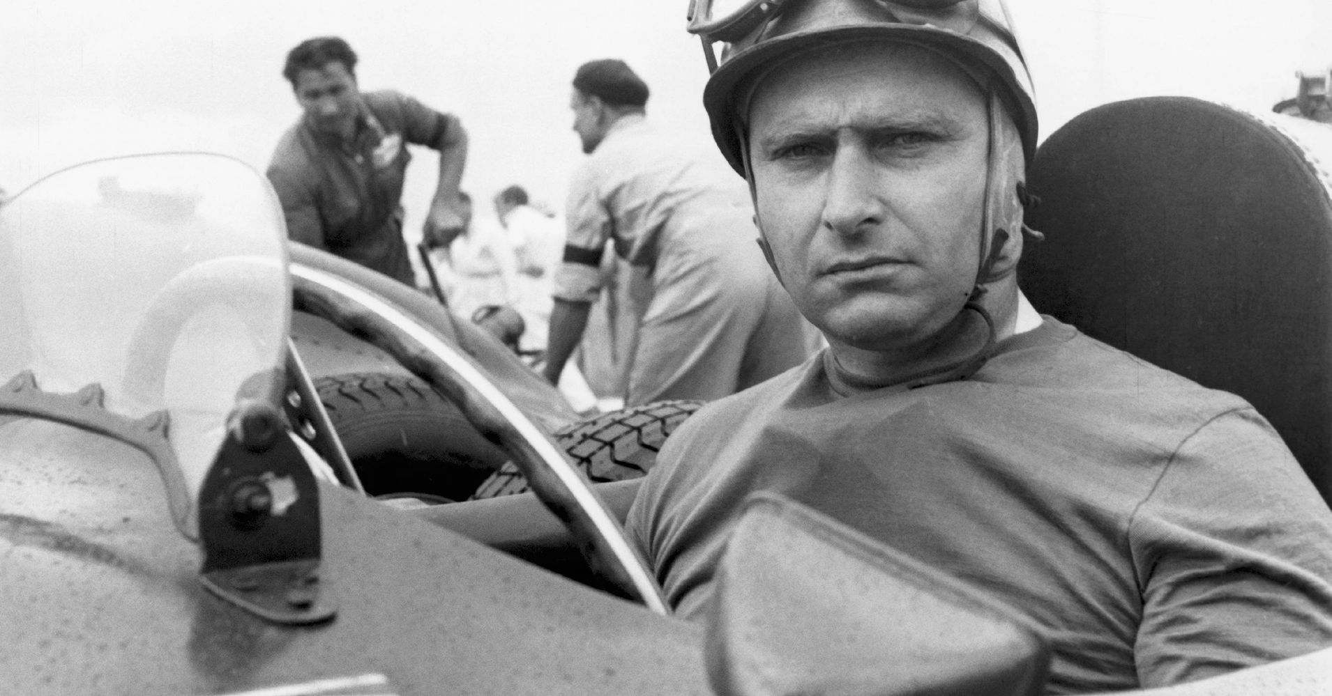 10 greatest drivers of all time