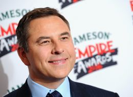 David Walliams Apologises To Young Fans Over Post Mystery