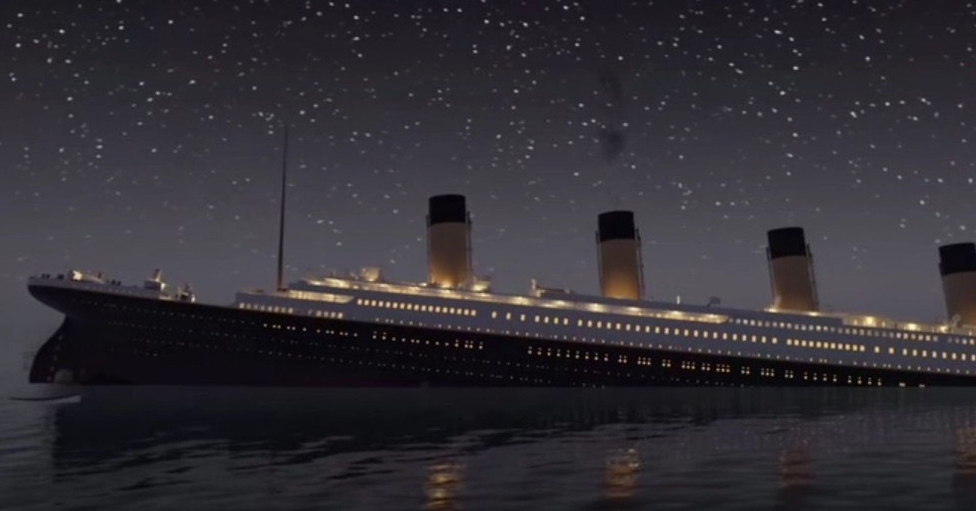 the details of events that led to the sinking of the titanic in 1912 The unsinkable titanic was sunk by an iceberg, but there are other reasons why the tragedy that occurred 100 years ago this month was as tragic as it was even a century later, the case of the.