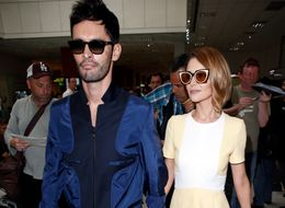 Cheryl Blasts 'Cheating' Reports, Following New Rumours About Split