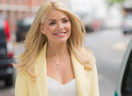 Holly Pulls Out Of 'This Morning' After Son Sustains Head Injury