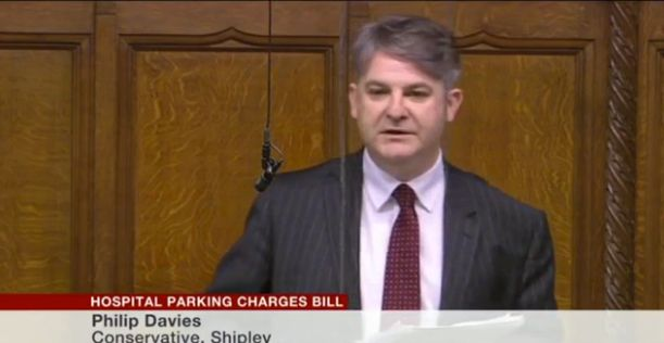 MPs' 'Distasteful' Filibustering Could Be Banned Under New Parliament