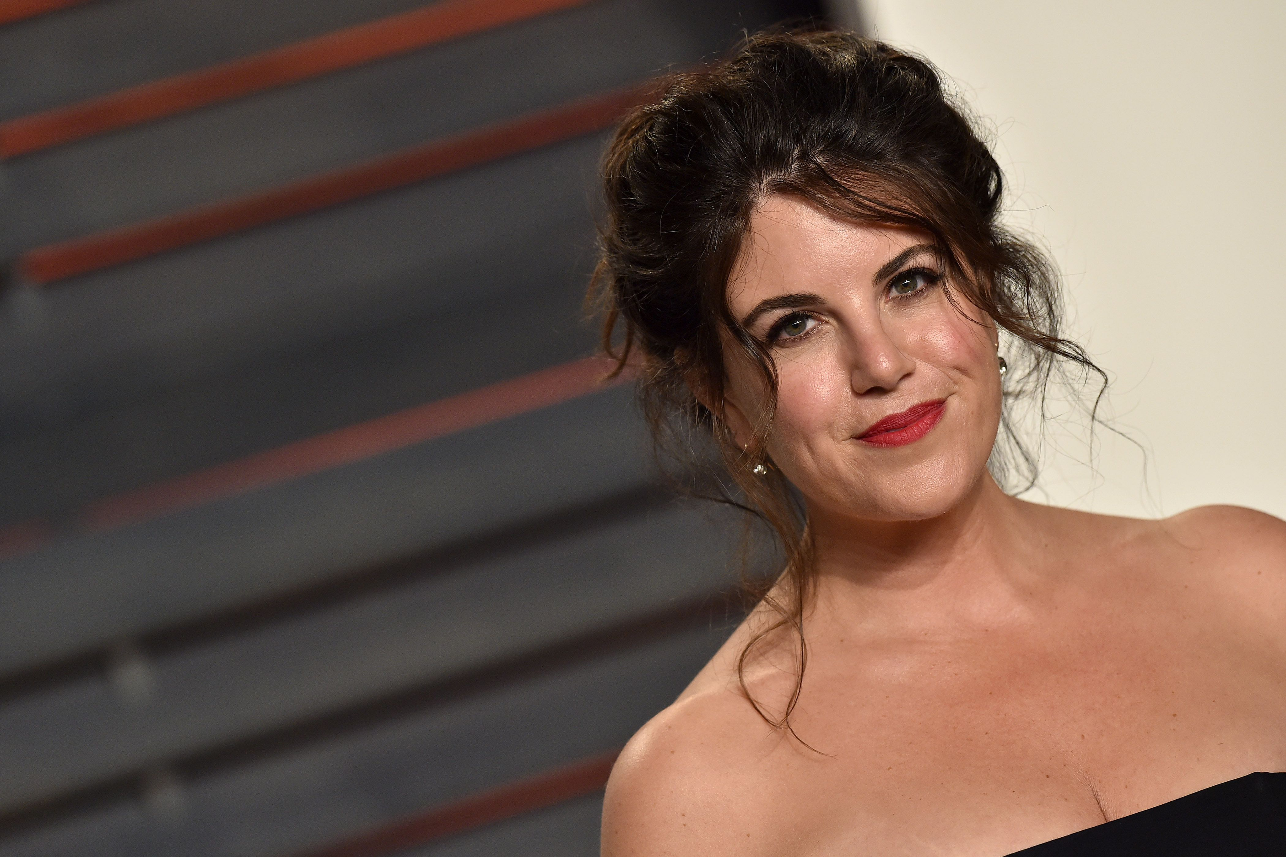 Lewinsky talked about being objectified in the media and the impact of online harassment in a recent interview with The Guard