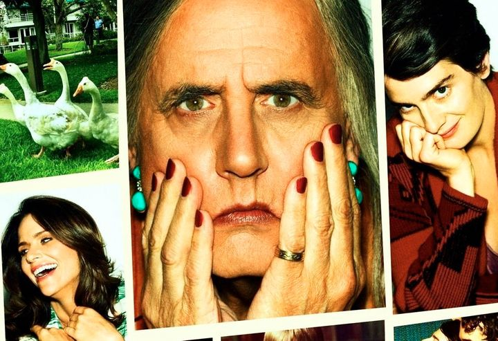 """Amazon's award-winning original series """"Transparent"""" is available exclusively on its streaming service."""