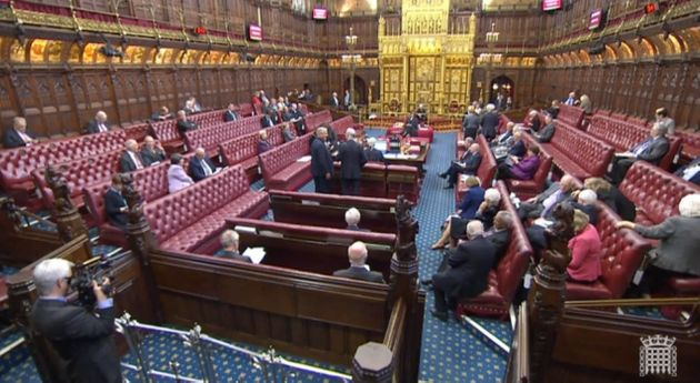 Housing Bill: Government Faces U-Turn Over 'Pay To Stay' After Hat-Trick Of House of Lords
