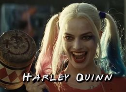 'Suicide Squad' Looks Even Better With The 'Friends' Opening Sequence