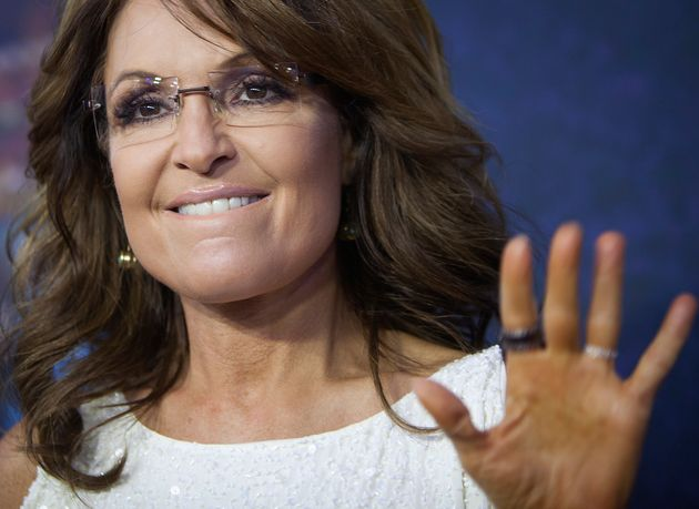 Sarah Palin's claim that the Affordable Care Act contained