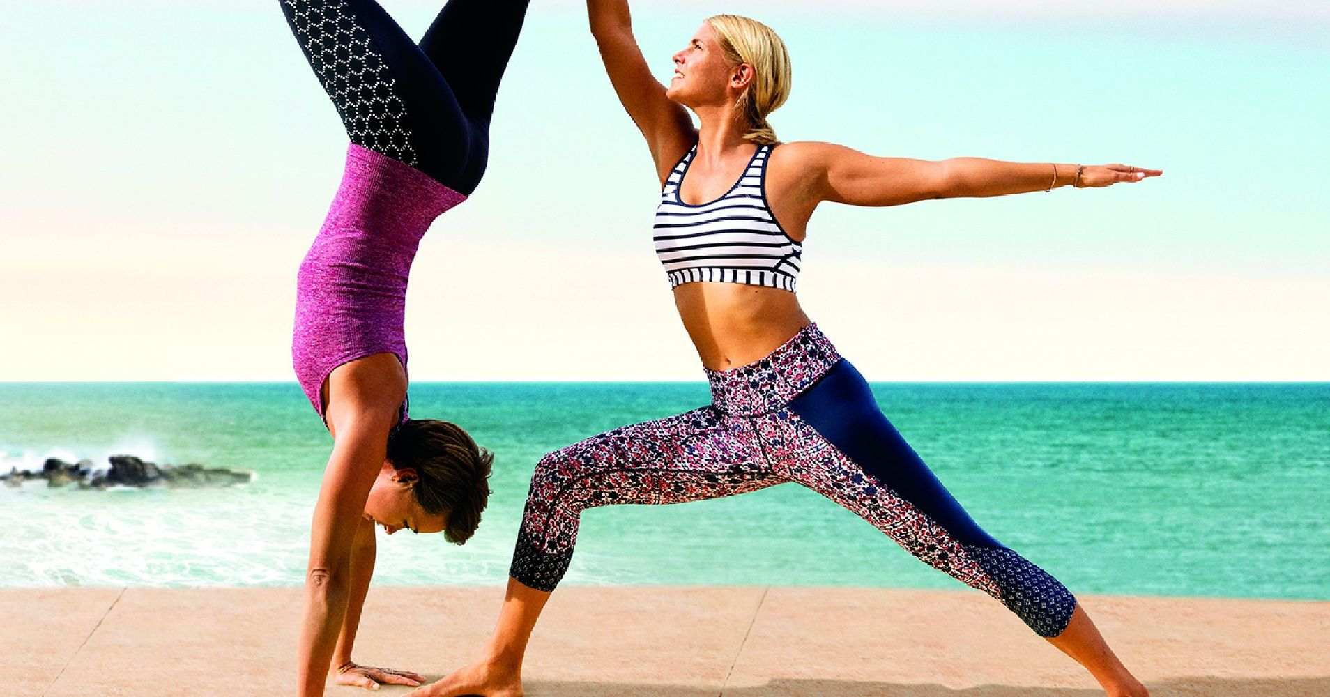 39c443fe5ac7d Athleta s Latest Campaign Is About Way More Than Workout Gear ...