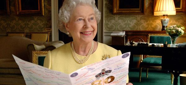 This Happy And Glorious Royal Quiz Is Fit For A Queen