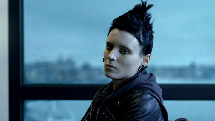 Rooney Mara's turn as Lisbeth Salander in David Fincher's