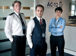 'Line Of Duty' Signs Up Hollywood A-Lister For Series 4