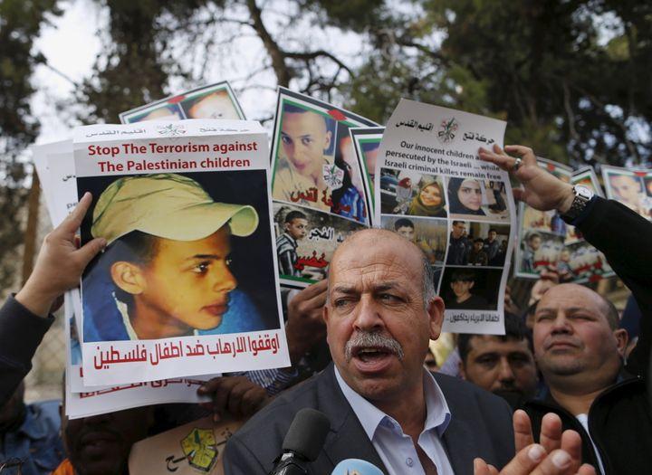 Mohammed Abu Khudair's brutal killing raised tensions between Israelis and Palestinians.