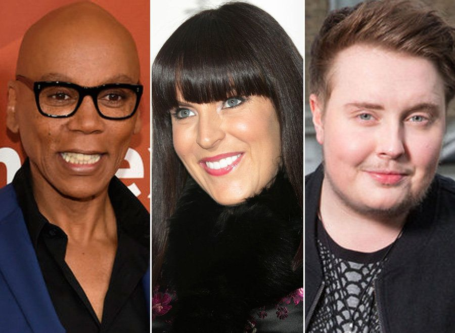 LOUD & PROUD: 30 LGBT TV Stars You Should Know About
