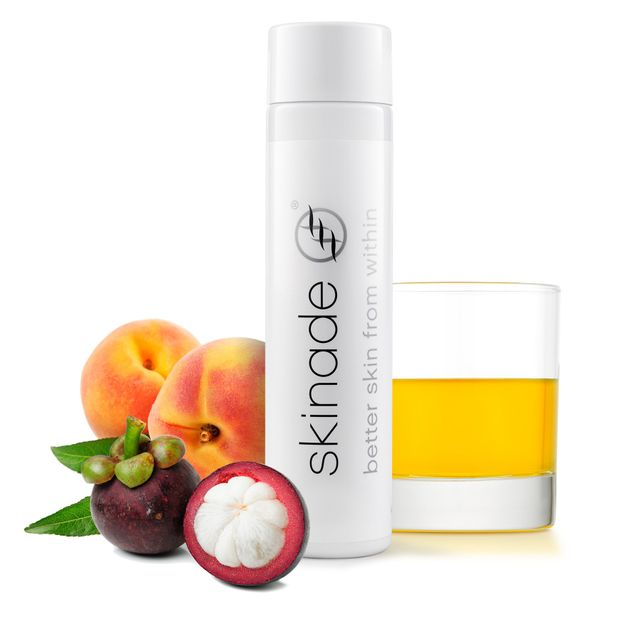 Collagen Drinks Review: Does Skinade Really