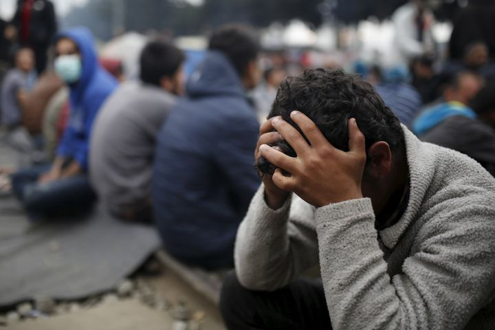 Amnesty International criticized Greece and the European Union for its treatment of refugees and migrants in a repo