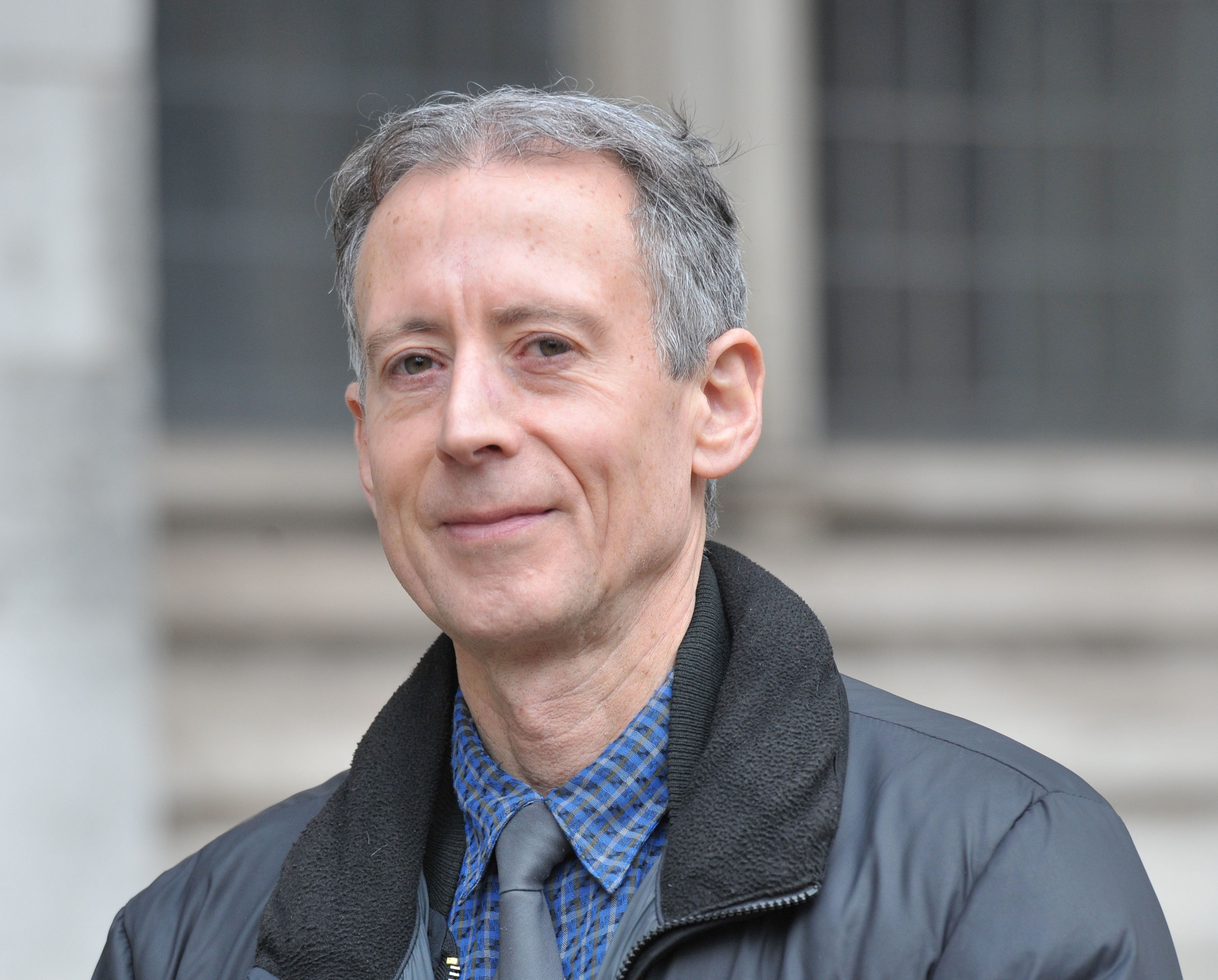LOUD & PROUD: Peter Tatchell On Hollywood's 'Crazy' Celluloid