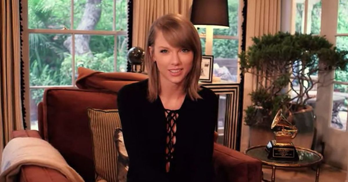 Taylor Swift Answers Vogue S 73 Questions Blasts Slut Shaming And Reveals Romantic Surprise From Calvin Harris Huffpost Uk