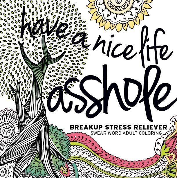 This NSFW Coloring Book Will Make You Forget All About Your ...