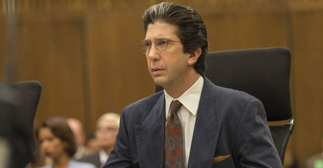 David Schwimmer Feared The Kardashians Would Ruin 'American Crime
