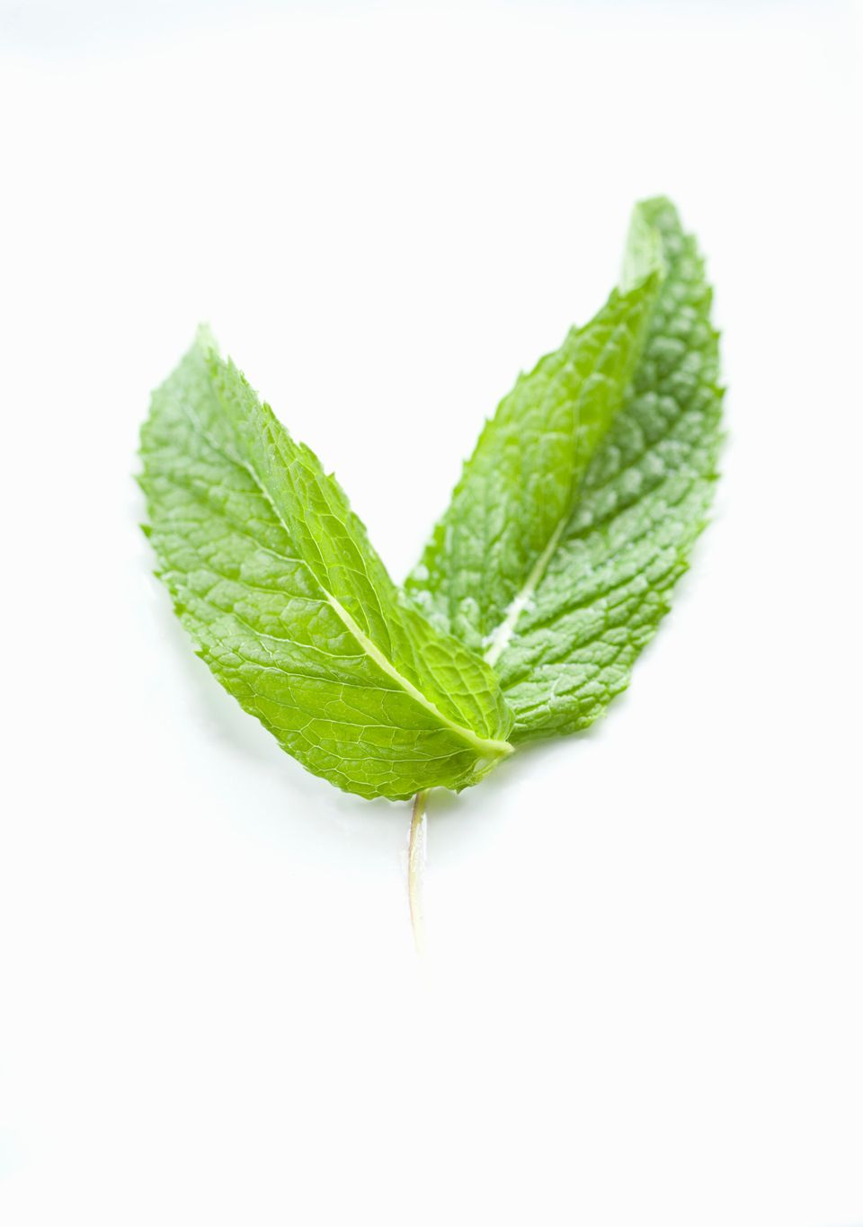 Sip some mint tea and it will relieve gas and decrease cramping, says Jacqueline Wolf, M.D., physician at Beth Israel Deacone