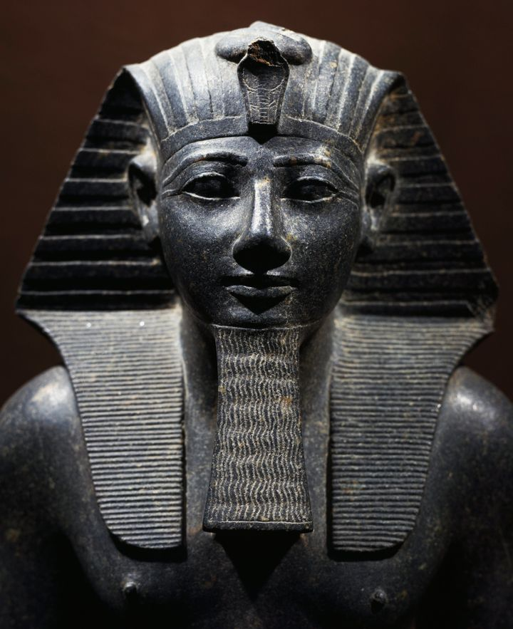 Pharaoh Thutmose III ruled over Egypt from 1479 BCE to 1425 BCE.