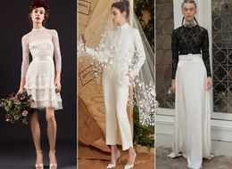 30 Wedding Looks For Brides Who March To The Beat Of Their Own Drums