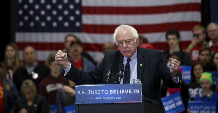 Sanders Campaign Open Letter To Dnc