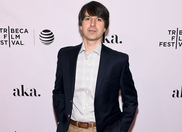 In His Directorial Debut, Demetri Martin Blends 'Sincere Comedy,' Woody Allen And The Grim