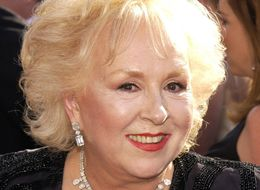 Doris Roberts Shared Her Fierce Life Motto With Oprah In 2005