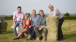 'Countryfile' Secure HUGE Name For Shakespeare