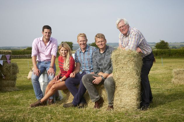 'Countryfile' is celebrating the 400th anniversary of Shakespeare's