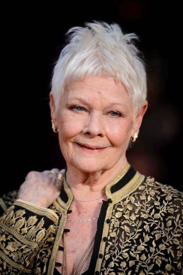Dame Judi Dench is set to appear on