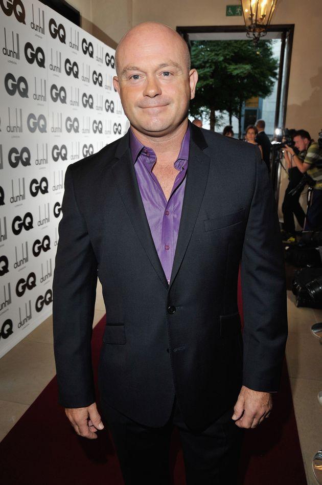 Ross Kemp is returning to 'EastEnders' as Grant