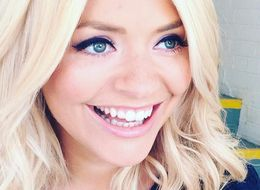 Holly Willoughby Just Gave Us Major Shoe Goals