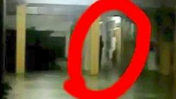 Malaysia School Shuts After Ghostly Figure Sparks 'Mass