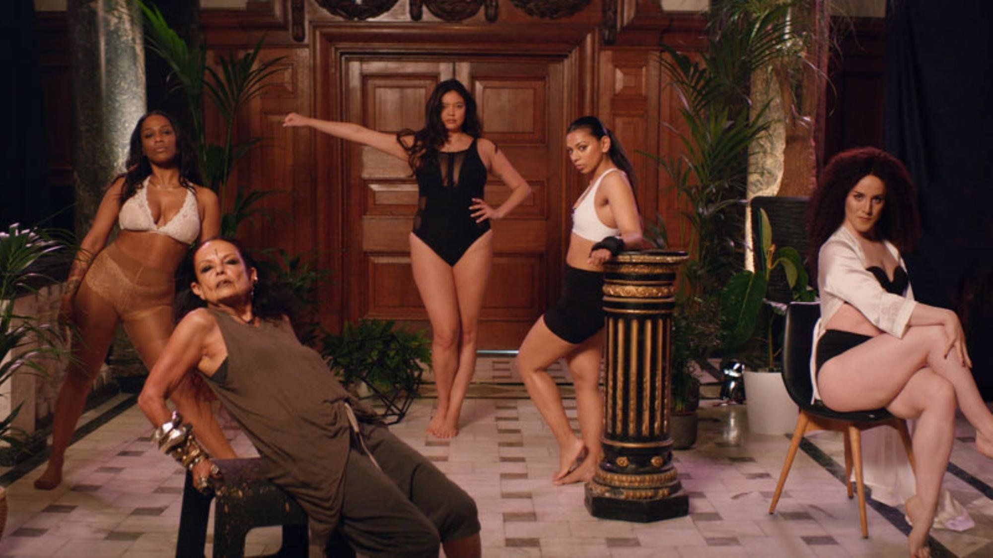 Selfridges 'Everybody' Video Just Changed The Lingerie Advert