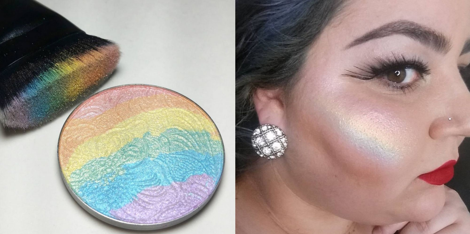 Httpwww Overlordsofchaos Comhtmlorigin Of The Word Jew Html: Bitter Lace Beauty PRISM Highlighter Lets You Wear A