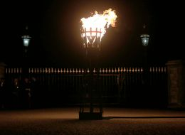 More Than 1,000 Beacons Are Going To Be Lit To Celebrate The Queen's Birthday