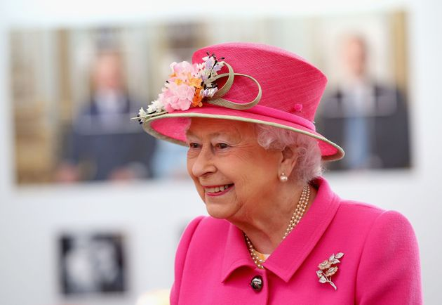 The Queen is the world's oldest-reigning