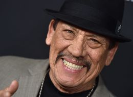 From 'Machete Kills' To Vegan Tacos: Actor Danny Trejo Opens Healthy Mexican Eatery