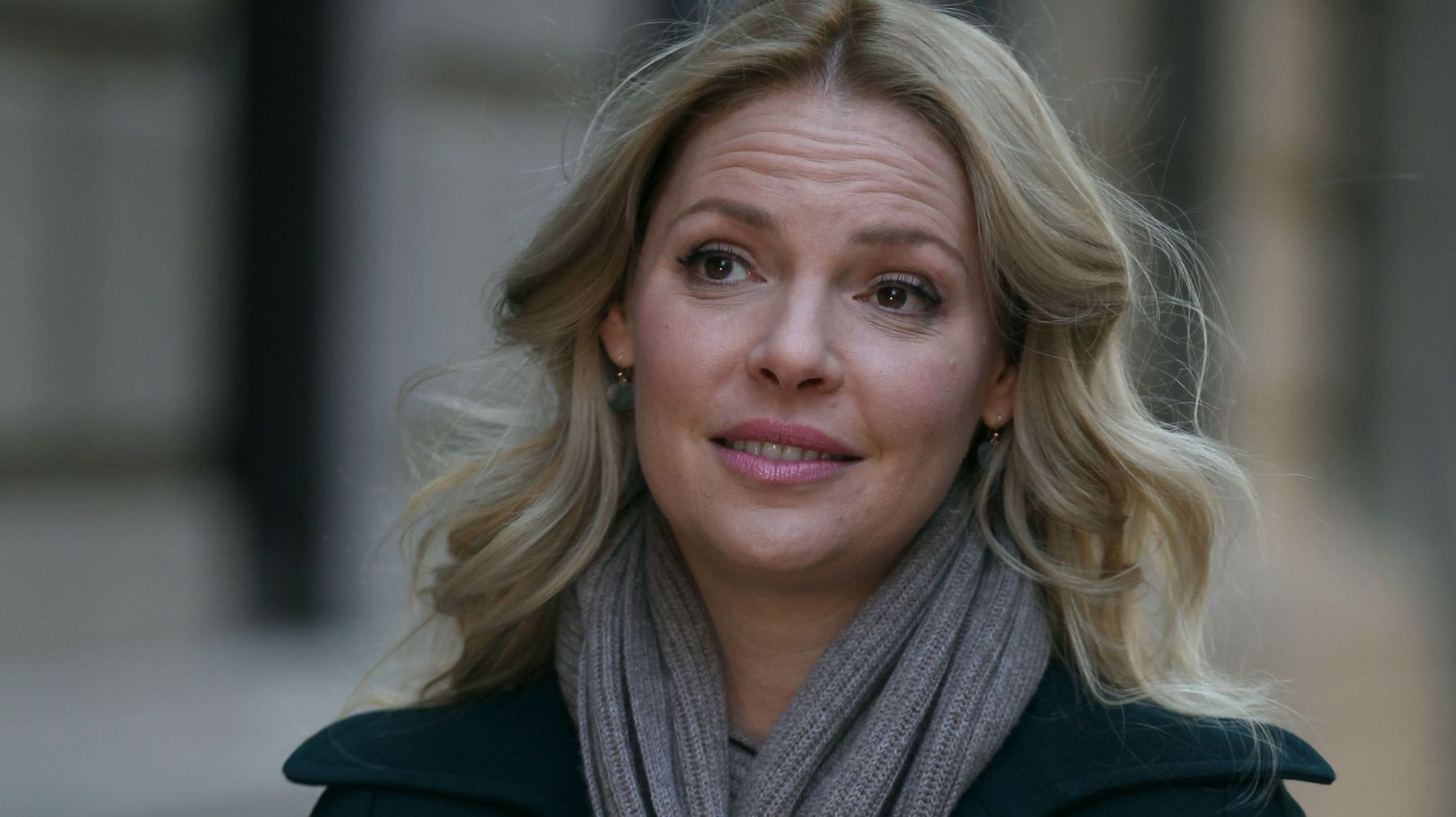 Katherine Heigl Knows 'My Father The Hero' Would Never Get