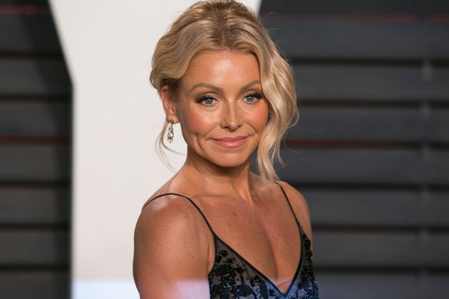 Kelly Ripa 'no show' on Live! with Kelly and Michael