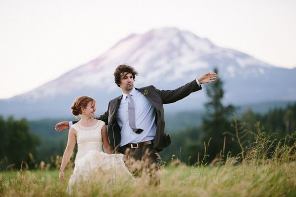 <i>Mount Hood, Oregon</i>