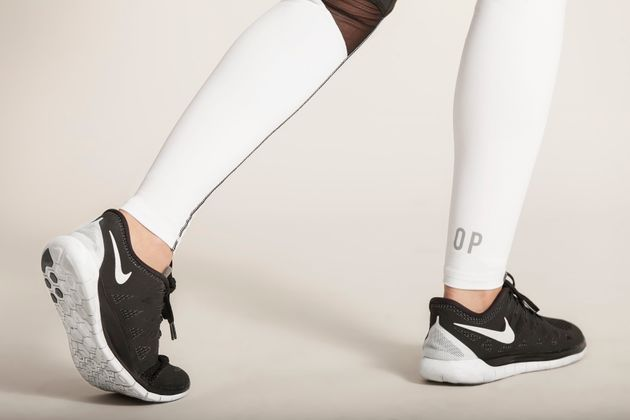 Customizable Tights Provide A New Way To Stand Out At The