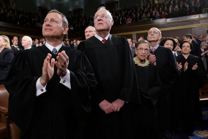 The Supreme Court ruled that a law that directed a specificresult in favor of victims of Iran-sponsored terrorism does