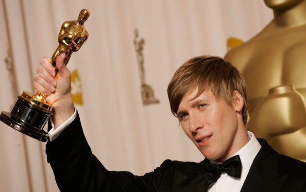 Dustin Lance Black won an Oscar for his screenplay for the film 'Milk', about the activist and politician...