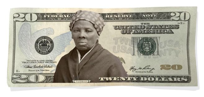 The new $20 bill featuring anti-slavery freedom fighter Harriet Tubmanis expected to release by 2030.