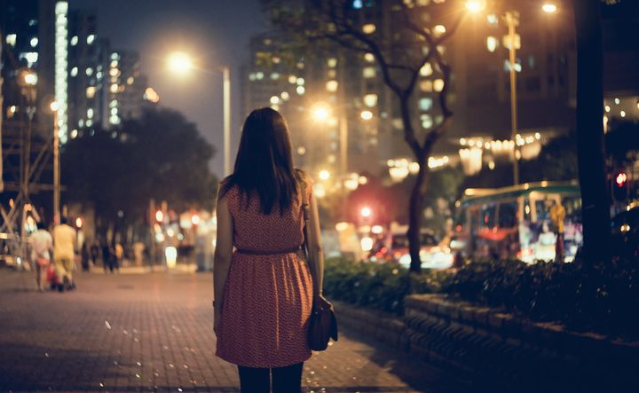 Cities can improve publicspaces to make women feel safer.