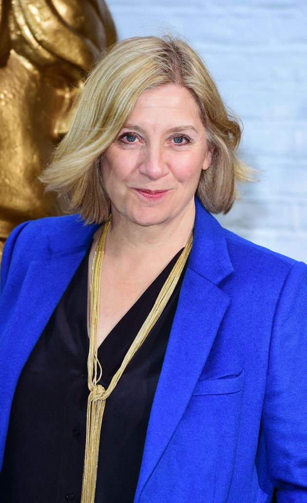 Victoria Wood died after a short but brave battle with