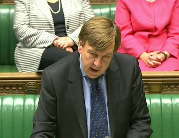 John Whittingdale defends Press Freedom Despite Having 'Faith Tested' By Private Life